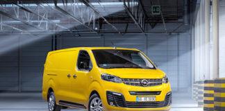"""El Opel Vivaro-e hace """"su puesta de largo"""" en la red de Opel coincidiendo con los Días ProEmpresas de la marca."""