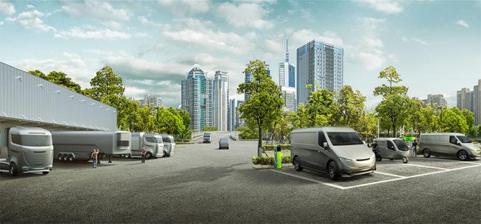 Las soluciones de Bosch para conseguir un transporte limpio contemplan baterías para electrificar, pilas de combustible e hibridación.