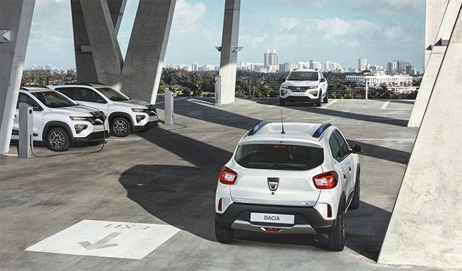 Desde el inicio de su comercialización llega en versiones para particulares, carsharing y entregas de último kilómetro.