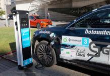 La séptima edición el Eco Rallye de la Comunitat Valenciana comenzará el próximo viernes en la PLaza de España de Castellón.