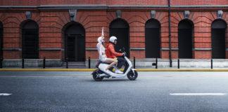 NIU MQi+ Sport, el nuevo Smart eScooter de la marca, con un precio competitivo.