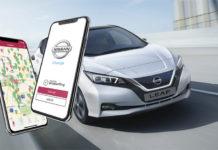 El Nissan LEAF 2020 ofrece mejoras en aspectos tecnológicos, de conectividad, y de seguridad.