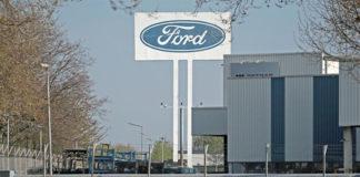 Ford Colonia (Alemania). Foto: Periódico Stadt-Anzeiger.