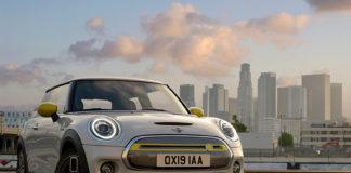 MINI Cooper SE, premio Urban Car Green of the Year 2020.