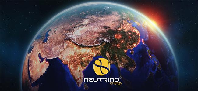 Neutrino Energy Group son no sólo los desarrolladores de Pi, sino los investigadores de esta nueva y revolucionaria fuente de energía.