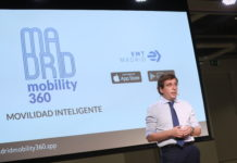 madrid mobility 360