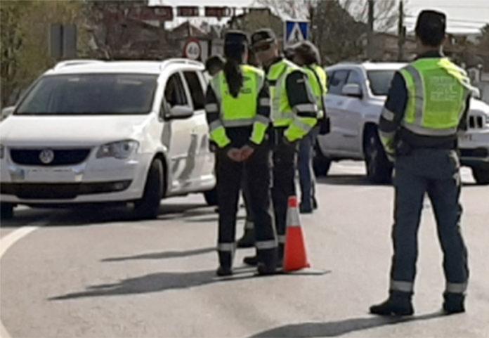 Algunas medidas sobre tráfico y circulación entran en vigor el próximo 2 de enero. FOTOS: DGT.