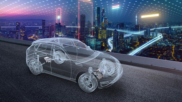 LG Magna e-Powertrain aprovechará las experiencias en propulsión eléctrica de ambas empresas.