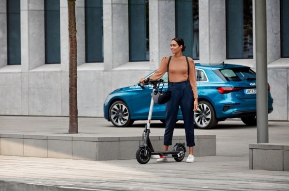 patinetes movilidad personal