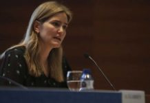 Sara Aagesen y la movilidad eléctrica