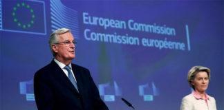 La Unión Europea y Reino Unido han llegado a un acuerdo sobre el Brexit que favorece a la industria automotriz, tanto a la británica, como a la europea.