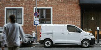 furgonetas eléctricas