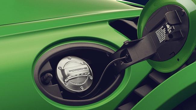 Porsche será el cliente inicial de la producción de Haru Oni.