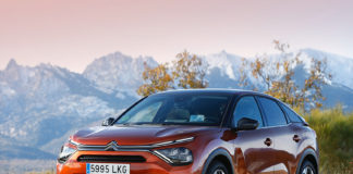 "Citroën C4, uno de los 7 finalistas al ""Car of the Year 2021""."