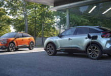 """Aprovechando el lanzamiento del nuevo C4, Citroën ha lanzado también el """"Pack Made in Spain""""."""
