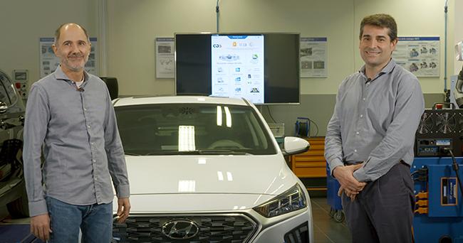 El mantenimiento del coche eléctrico, tema de la cuarta entrega de la Electroescuela de Hyundai.