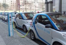 AVERE pide a la Unión Europea medidas más concretas para el fin de los vehículos de combustión interna.