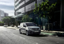 Nueva Peugeot e-Partner.
