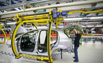 La pandemia ha marcado la producción de las fábricas españolas en 2020.