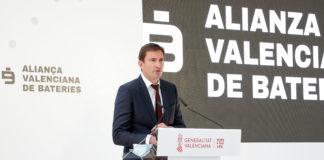 alianza valenciana de baterías