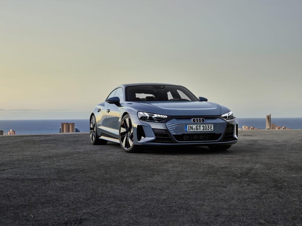 nuevos coches electricos de 2021