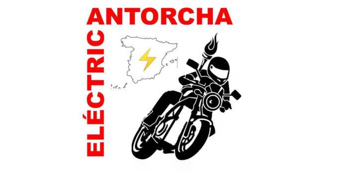 antorcha eléctrica