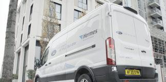El software inteligente de Ford, MoDe:Link, puede ayudar a mejorar la calidad del aire en las ciudades, optimizando la logística.