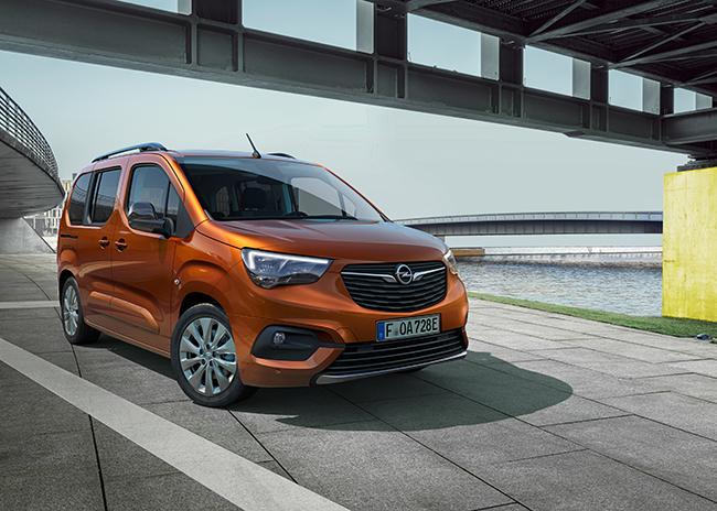 Su versatilidad y características permiten que sea un vehículo idóneo para moverse por Europa.