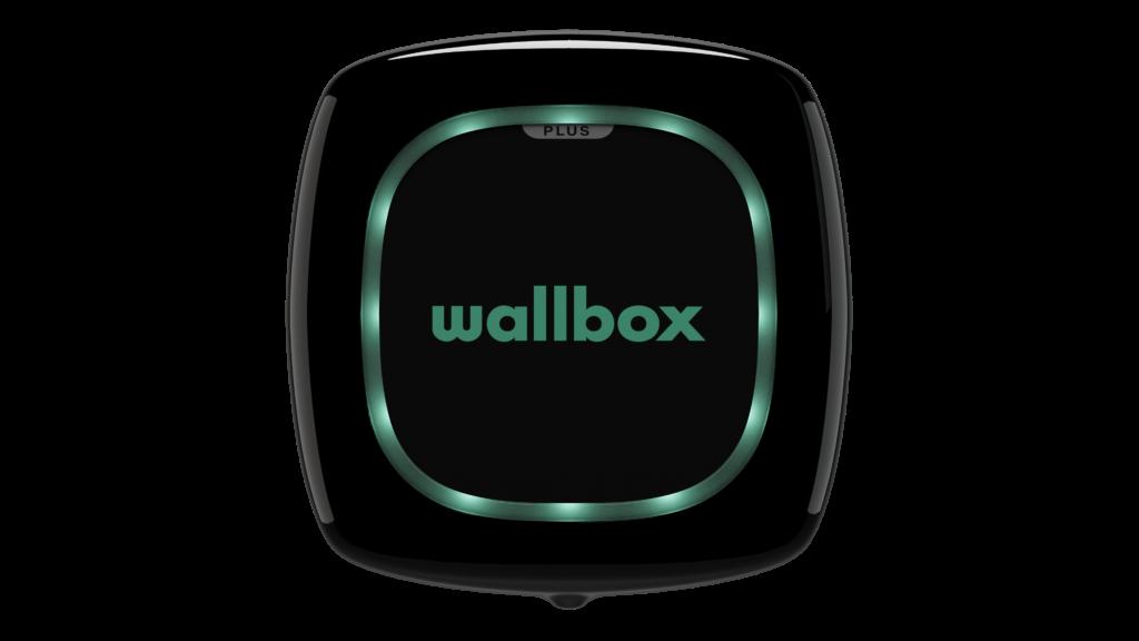 mejor cargador de coches electricos y vehiculos wallbox