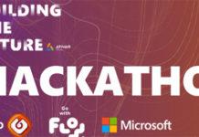 """El reto, """"hackathon"""", se ha lanzado en el marco del evento portugués Building the Future."""