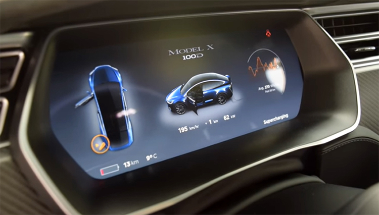 Nuestra prueba de los Tesla Model S y Model X.