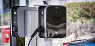 cargadores para Prius Plug-in