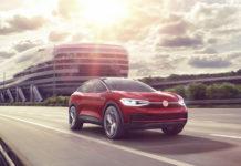 Volkswagen ID Crozz, el concept en el que se basa el ID.5.
