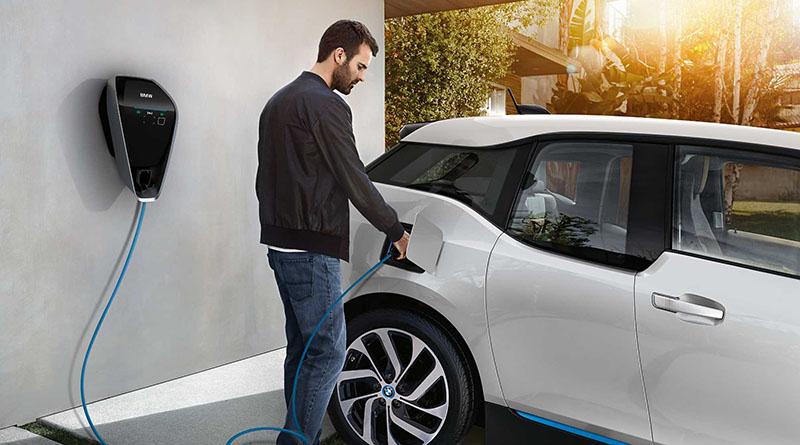recargar coches eléctricos 2021