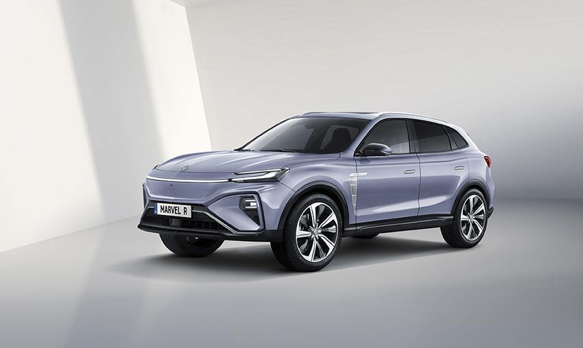los mejores coches electricos chinos en españa