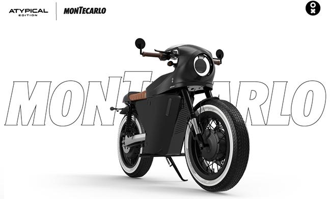 OX One Montecarlo.