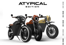 OX One Atypical Edition