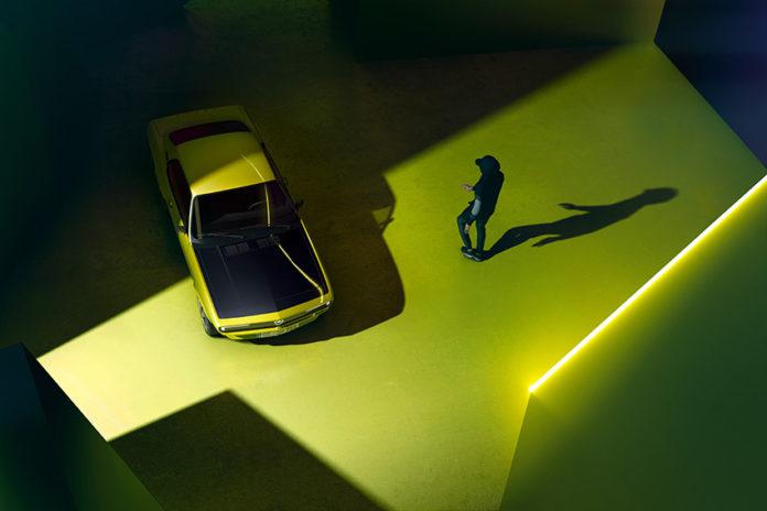Opel anuncia el nuevo Manta GSe ElektroMOD.