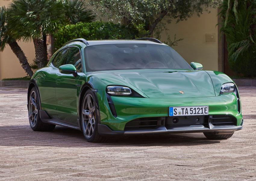 nuevos coches electricos