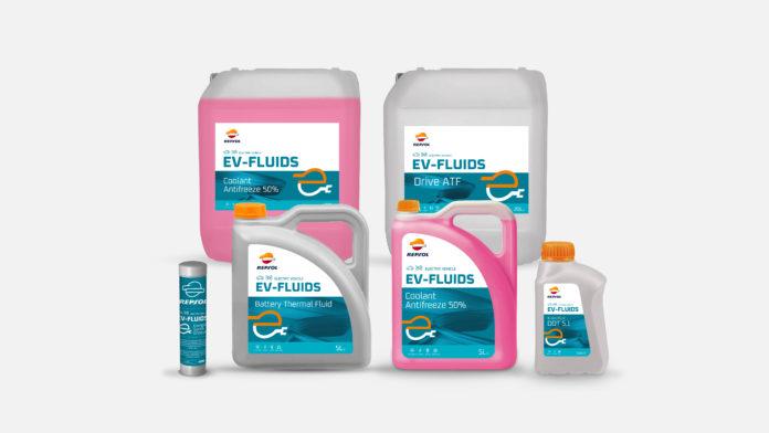 ev fluids
