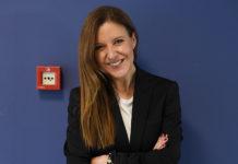 Ana Vellosillo, directora de Comunicación de DS Automobiles.