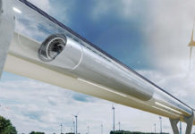 Hyperloop de Zeleros