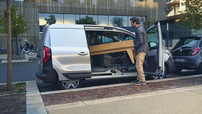 Ábrete sésamo de Renault