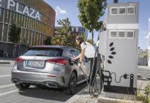 Acuerdo Mercedes-Benz España - Vodafone España