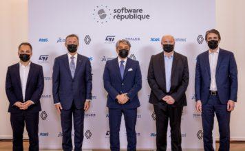software république