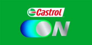 Castrol ON la nueva marca de fluidos para vehículos eléctricos de Castrol.