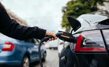 Encuesta sobre vehículos eléctricos.