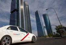 El acuerdo entre Hyundai y FREE NOW persigue la transición al taxi eléctrico de los usuarios de la plataforma, particulares o autónomos.