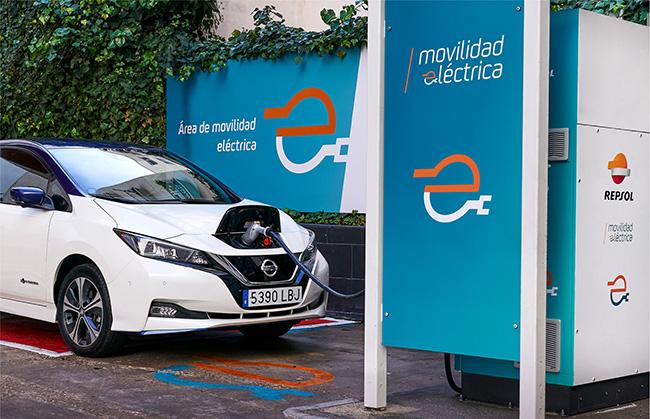Acuerdo Nissan-Repsol