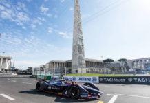 Roma Fórmula E
